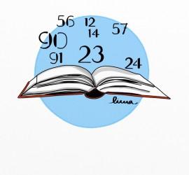 libro y numeros